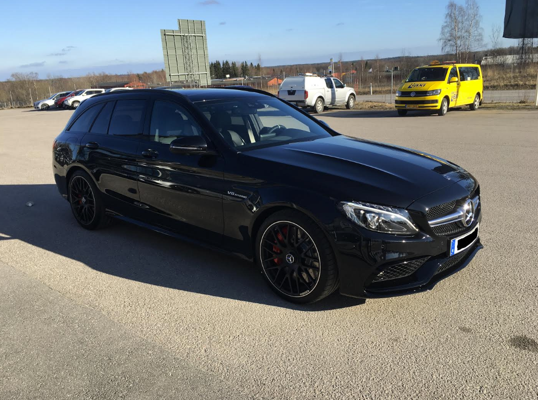 mercedes amg blogg